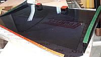 Спойлер на люк 70 см на 38 см , Дефлектор люка широкий ,  Ветровик на люк