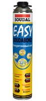 Зимний клей SOUDABOND EASY GUN 750ml пист