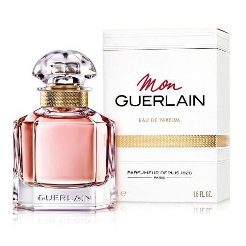 Женская парфюмированная вода Guerlain Mon 100ml