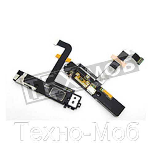 Шлейф для мобильного телефона Lenovo K900, микрофона, коннектора заряд