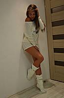 Домашний костюм-пижама + сапожки Danelly