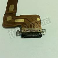 Шлейф для планшета Asus TF700 с коннектором питания