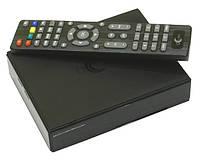 UClan DENYS H.265 PRO Combo (спутник/ T2 эфир/ кабельное DVB-C/ IPTV/ OTT/ Web TV)