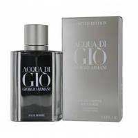 Мужская туалетная вода Giorgio Armani Acqua di Gio Limited Edition 100 мл.
