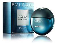 Мужская туалетная вода Bvlgari Aqva Pour Homme Toniq