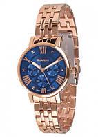 Жіночі наручні годинники Guardo P11265(m) RgBl