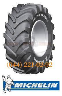 Шина 425/75 R 20 XM47  Michelin