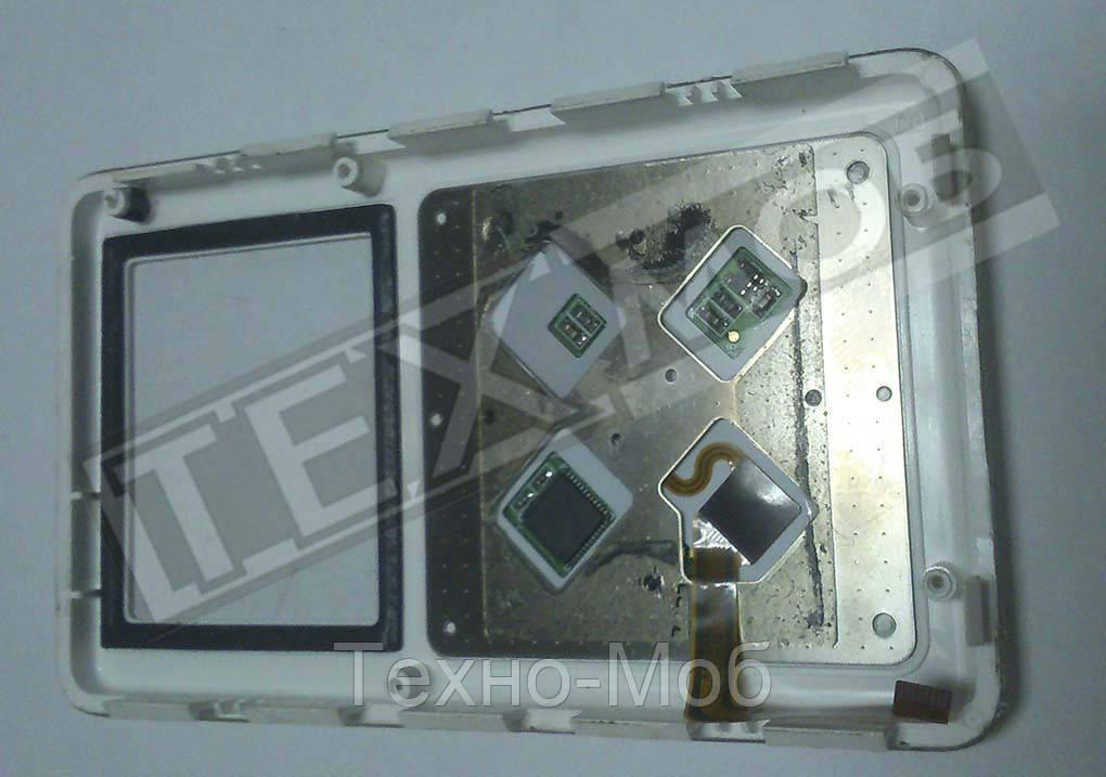 Передняя панель управления для плеера iPod a1099