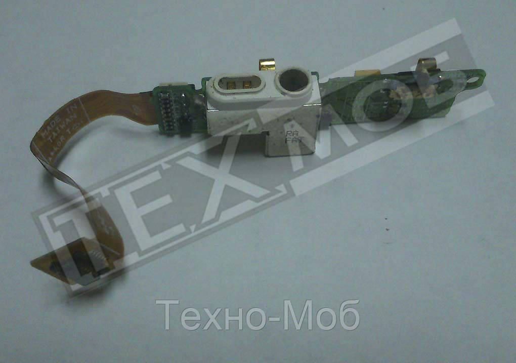 Плата AUX с компонентами для плеера iPod a1099
