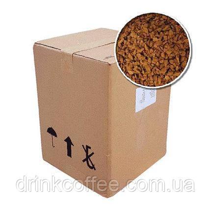 Кофе растворимый сублимированный Китай, ящик, 25кг