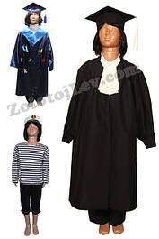 Тематические костюмы и профессии 2-4 года, рост 104, 110