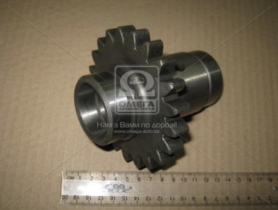 Шестерня  привода МТЗ НШ МТЗ 1025,1221  Z=21 (производство  МЗШ). 85-4604011. Ціна з ПДВ.