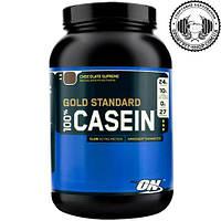 Протеин Optimum Nutrition Gold Standard 100% Casein 908 gr