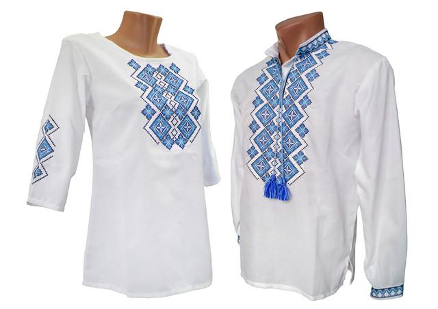 Підібрати чоловічу сорочку для пари можна тут. Блузка підліток вишита 77f649e246a25
