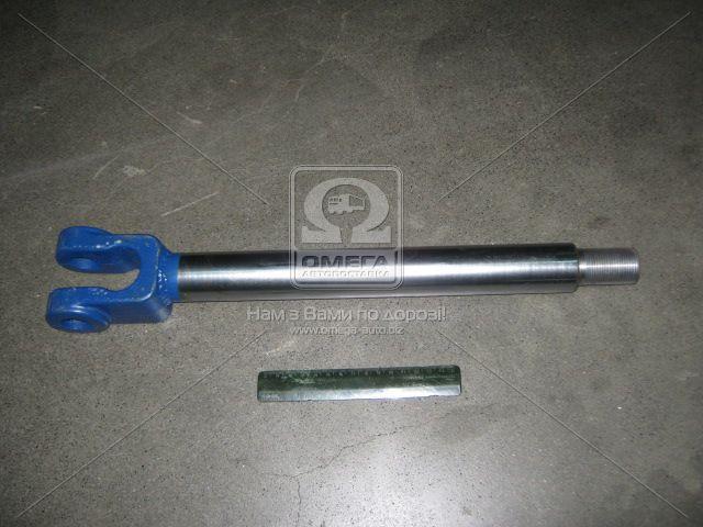 Шток гидроцилиндра МТЗ Ц100 (производство  Украина). Ц100-200.003. Ціна з ПДВ.
