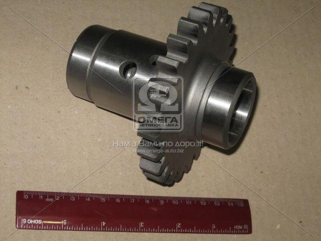 Шестерня приводу насоса гідравліки МТЗ 890,900 (виробництво МЗШ). 80-4604032-А. Ціна з ПДВ.