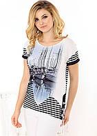 Женская блузка Amarel Top-Bis, коллекция весна-лето