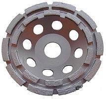 Nozar         Алмазна шліфувальна чашка шліфувальна 125х22,23x5 для граніту, бетону
