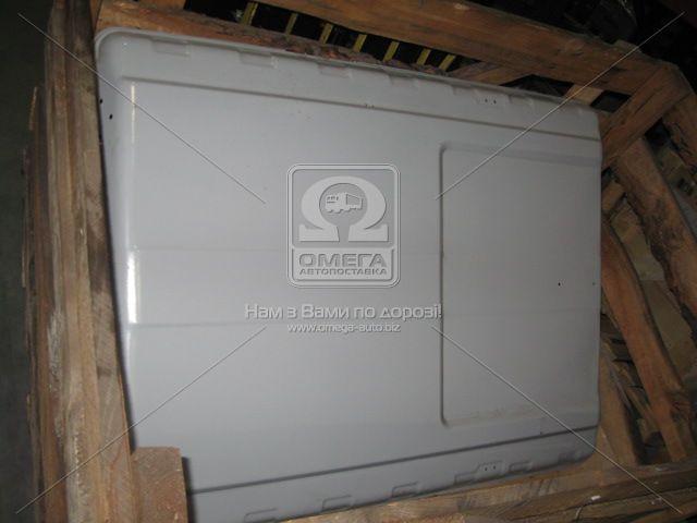 Крыша металлическая МТЗ голая  (производство  МТЗ). 80П-6707035-Б. Ціна з ПДВ.