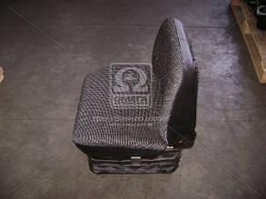 Сиденье кабины МТЗ унифицированная  (производство  БЗТДиА). 80В-6800000. Ціна з ПДВ.