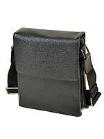 Мужская кожаная сумка - планшет Bretton арт 503-1