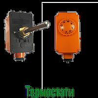 Погружной термостат 0 - 90ºС, 100мм длина капиляра, Imit TC2, фото 1