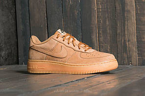 Кроссовки Nike Air Force 1 Low Flax, фото 2
