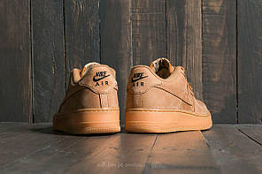 Кроссовки Nike Air Force 1 Low Flax, фото 3
