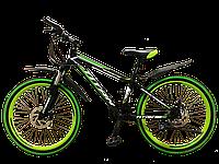 Подростковый велосипед Titan Space 24″ NEW 2018