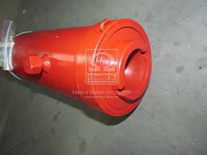 Гидроцилиндр прицепа МТЗ 2ПТС-4 (производство  Украина). 145.8603023-01. Ціна з ПДВ.