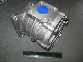 Гидромотор шестеренный МТЗ  ГМШ-50-3 (ANTEY) (производство  Гидросила). ГМШ-50-3. Ціна з ПДВ.