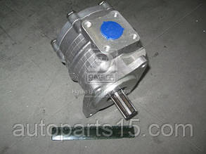 Гидромотор шестеренный МТЗ ГМШ-50-3Л (ANTEY) (производство  Гидросила). ГМШ-50-3Л. Цена с НДС.