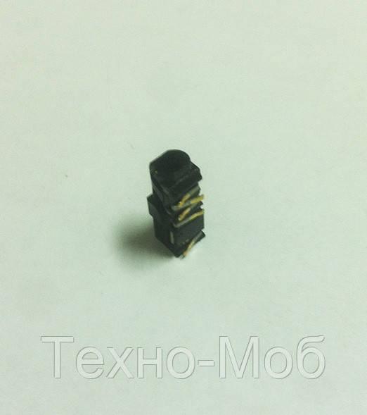 Разъем для наушников для мобильных телефонов Sony Ericsson LT15i