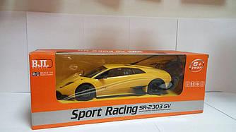 Машинка на радиоуправлении Lamborghini  new   2303А