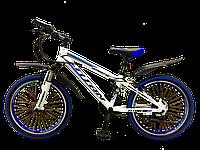 Подростковый велосипед Titan Space 20″ NEW 2018