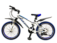 Подростковый велосипед Titan Space 20″ NEW 2018, фото 1