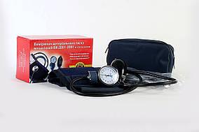 Измеритель артериального давления механический ВК 2001-3001 со стетоскопом