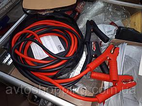 Пусковые провода 6 м Tesla 800 А, Прикуриватель, пусковой провод для аккумулятора