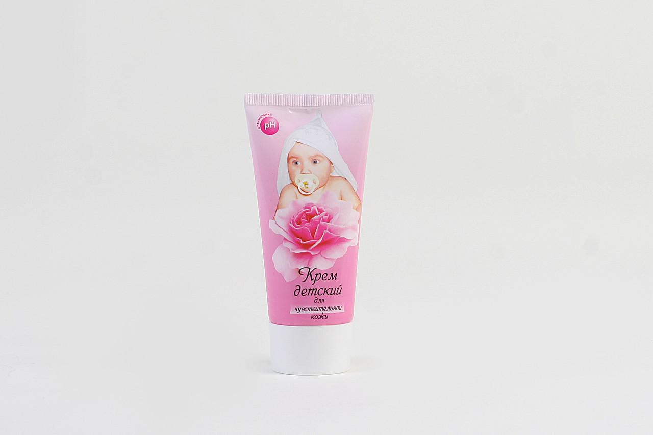 Крем детский для чувствительной кожи FitoProduct 50мл.
