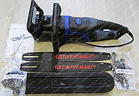 Электропила Беларусмаш БПЦ-3700 (2 шины и 2 цепи)