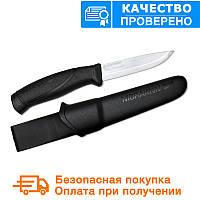 Туристический нож мора Companion Black 12141, фото 1