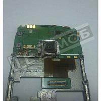 Плата модуль камеры для телефона Nokia 6700