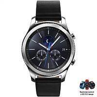 Смарт-часы SAMSUNG Gear S3 RM-770 Classic Silver (SM-R770NZSASEK)