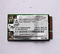 294 Wi-Fi Intel WM3945ABG 802.11 b/g mini PCI Express 54 Mbps модуль для ноутбука