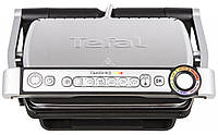 Гриль TEFAL OptiGrill+ GC712 (GC712D34)