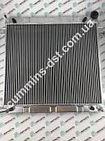Радиатор охлаждения двигателя Cummins ISF2.8 A073.02.00021/LRC03028B/TPM073.1301010
