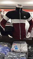 Адидас спортивный мужской костюм весна
