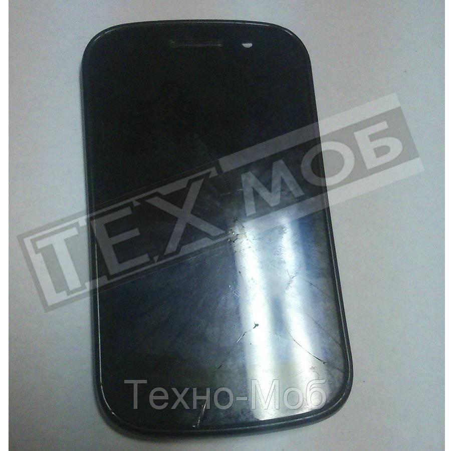 Сборка Дисплей и сенсор для телефона Samsung Nexus S GT-i9020T