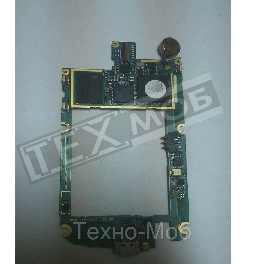 Плата материнская для телефона Samsung Nexus S GT-i9020T