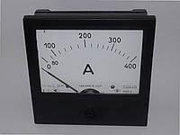 Амперметр Э365 400А  400/5А